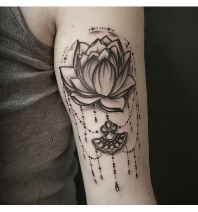 Lotus -Angèle